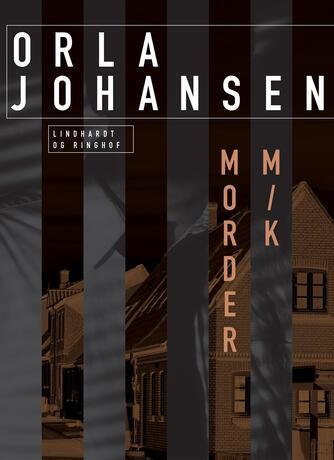 Orla Johansen (f. 1912): Morder m/k