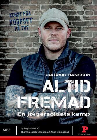 Magnus Hansson (f. 1986): Altid fremad
