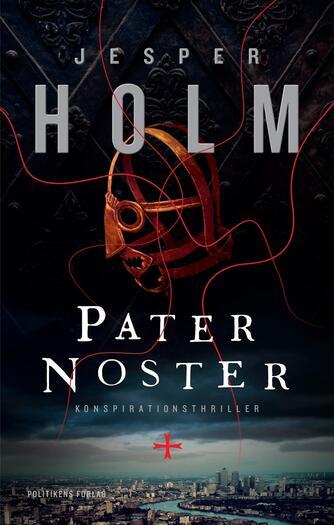Jesper Holm (f. 1962): Pater noster