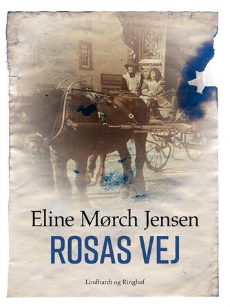 Eline Mørch Jensen: Rosas vej : roman