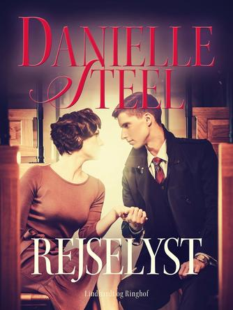 Danielle Steel: Rejselyst