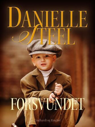 Danielle Steel: Forsvundet