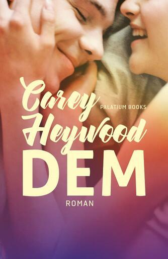 Carey Heywood: Dem