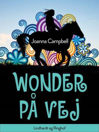 Joanna Campbell: Wonder på vej