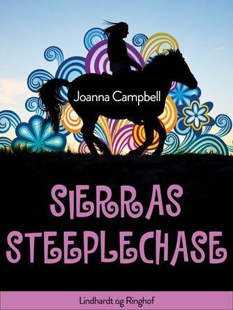 Joanna Campbell: Sierras steeplechase