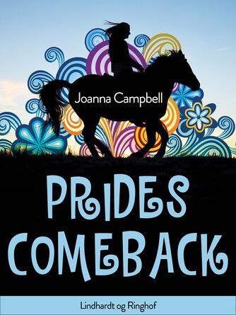 Joanna Campbell: Prides comeback