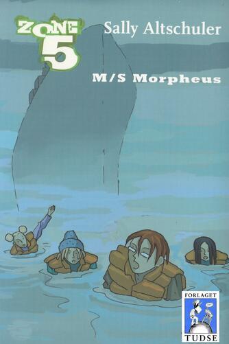 Sally Altschuler: M/S Morpheus