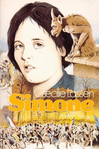 Cæcilie Lassen (f. 1971): Simone : roman