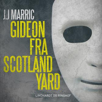 J. J. Marric: Gideon fra Scotland Yard