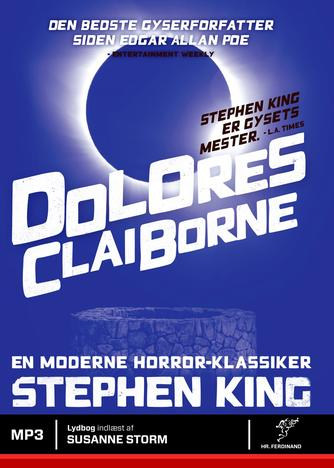 Stephen King (f. 1947): Dolores Claiborne