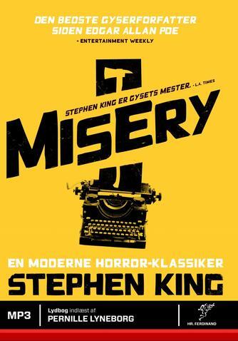 Stephen King (f. 1947): Misery