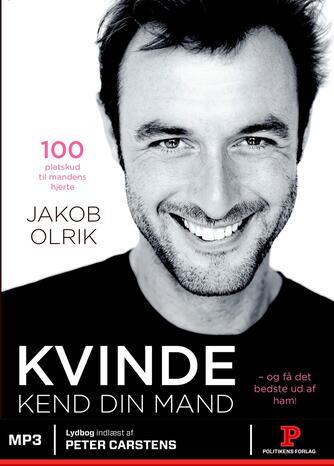 Jakob Olrik: Kvinde kend din mand