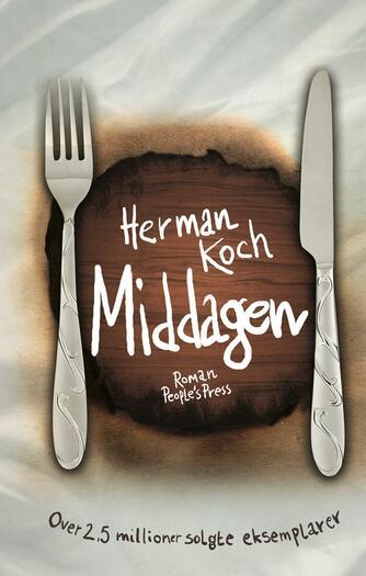 Herman Koch: Middagen : roman
