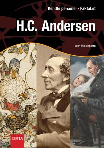 John Nielsen Præstegaard: H.C. Andersen