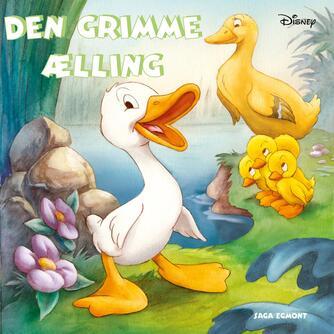 : Disneys Den grimme ælling