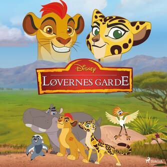 : Disneys Løvernes garde