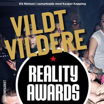 : Vildt, vildere, Reality Awards