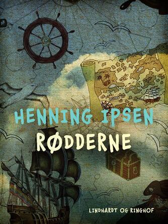Henning Ipsen (f. 1930): Rødderne
