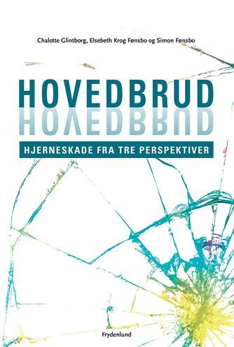 Chalotte Glintborg, Elsebeth Fønsbo, Simon Fønsbo: Hovedbrud : hjerneskade fra tre perspektiver