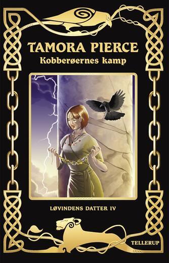 Tamora Pierce: Kobberøernes kamp