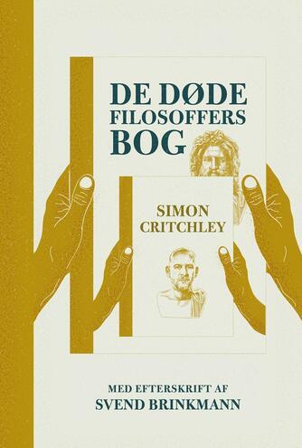 Simon Critchley: De døde filosoffers bog