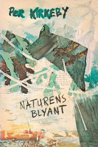 Per Kirkeby: Naturens blyant
