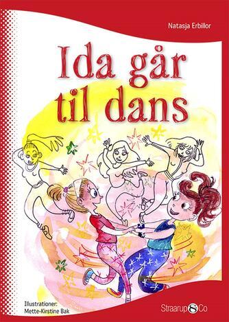 Natasja Erbillor: Ida går til dans