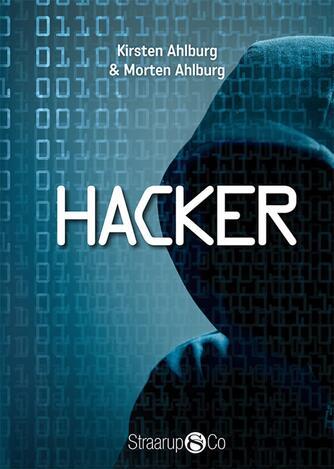 Kirsten Ahlburg: Hacker