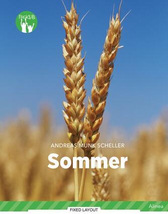 Andreas Munk Scheller: Sommer