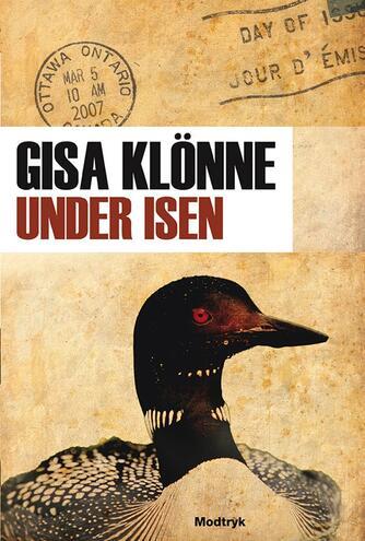 Gisa Klönne: Under isen
