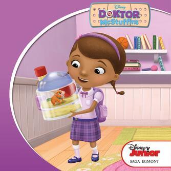 : Disney's Doktor McStuffins