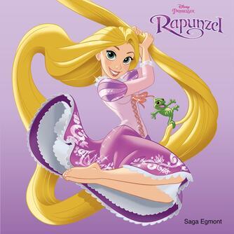 : Disneys Rapunzel - to på flugt