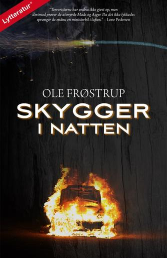 Ole Frøstrup: Skygger i natten