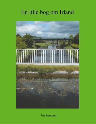 Jan Sørensen (f. 1970-08-21): En lille bog om Irland