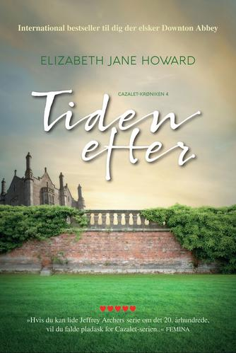 Elizabeth Jane Howard: Tiden efter