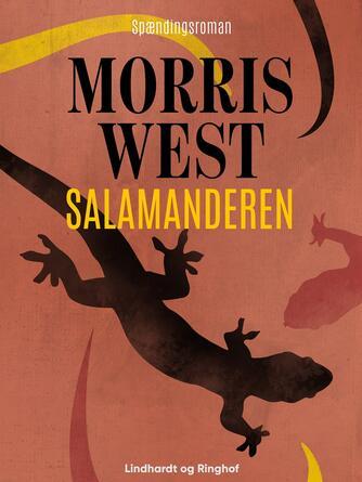 Morris L. West: Salamanderen