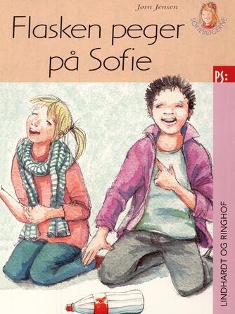 Jørn Jensen (f. 1946): Flasken peger på Sofie
