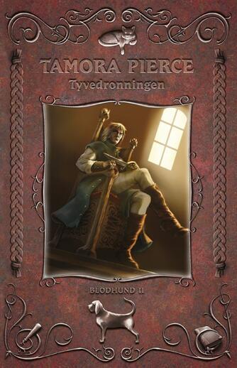 Tamora Pierce: Tyvedronningen