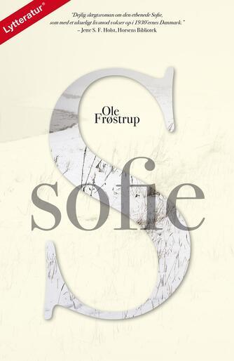 Ole Frøstrup: Sofie
