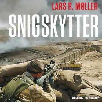 Lars R. Møller: Snigskytter