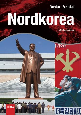 John Nielsen Præstegaard: Nordkorea