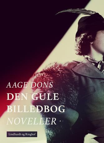 Aage Dons: Den gule Billedbog