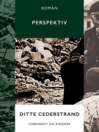 Ditte Cederstrand: Perspektiv (Ved Agnethe Bjørn)