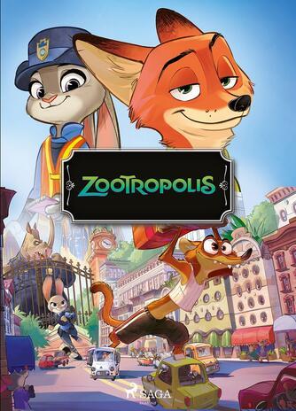 : Zootropolis