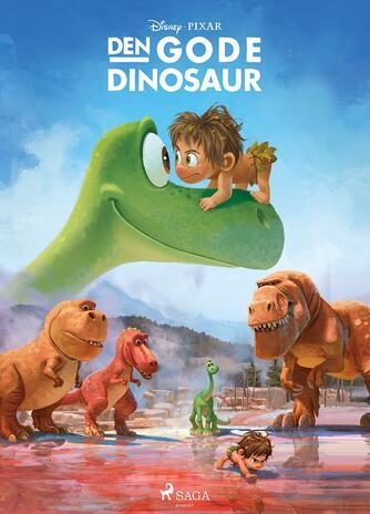: Den gode dinosaur