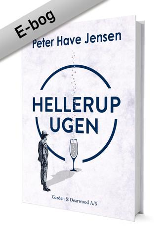 Peter Have Jensen: Hellerup-ugen