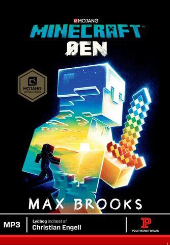 Max Brooks: Minecraft - øen