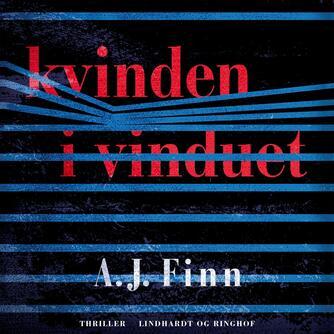A. J. Finn: Kvinden i vinduet