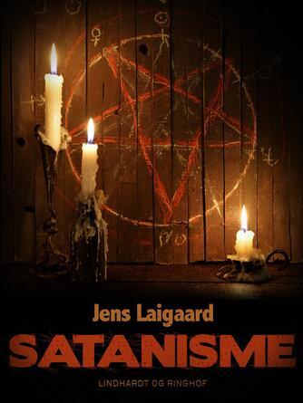Jens Laigaard: Satanisme
