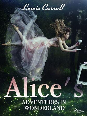 : Alice's Adventures in Wonderland
